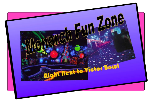 Monarch Fun Zone